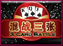 goldclub 3 card battle