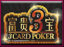 goldclub 3 card poker