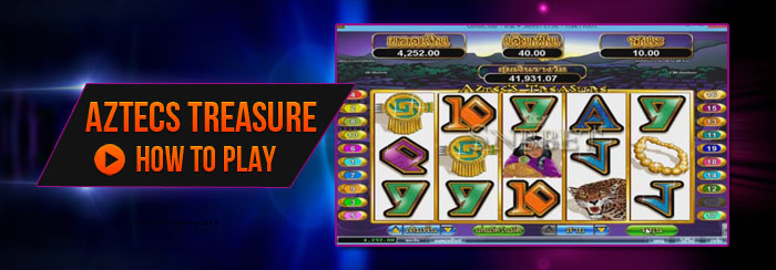 aztecs treasure slot goldclub